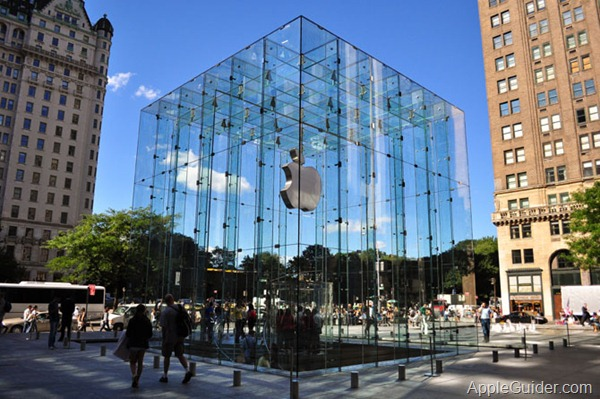 Apple_Store_Fifth_Avenue_glass_cube_back