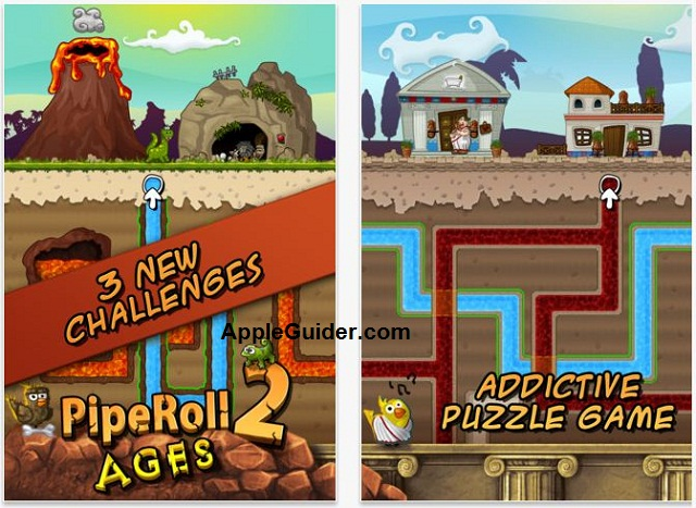 PipeRoll 2 Ages ipa