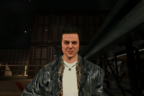 Max Payne Mobile cracked ipa
