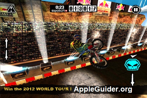 Red Bull X-Fighters 2012 cracked ipa