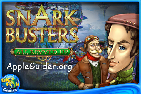 Snark Busters - All Revved Up (Full) ipa