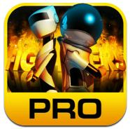 Bomb Fighters Pro
