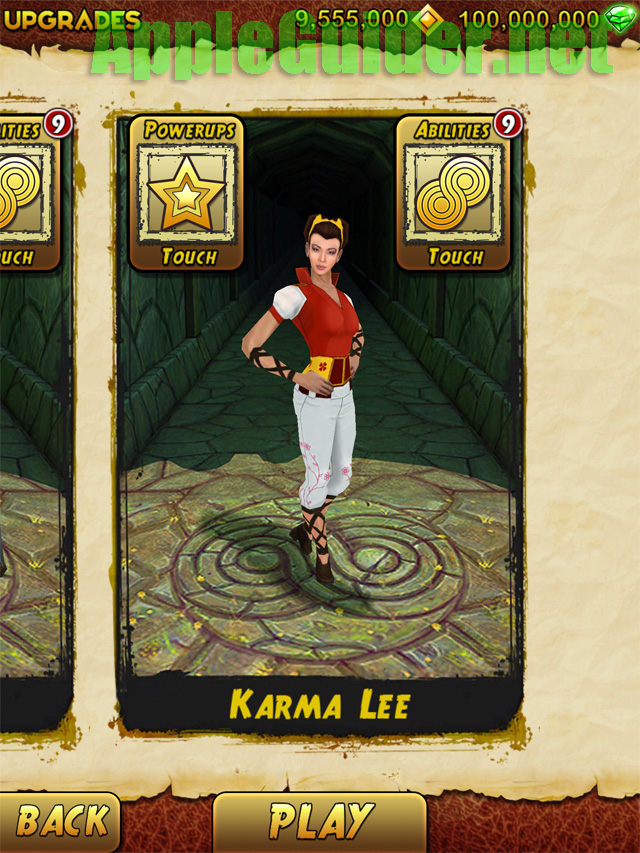 Temple Run 2 hack coins and gems