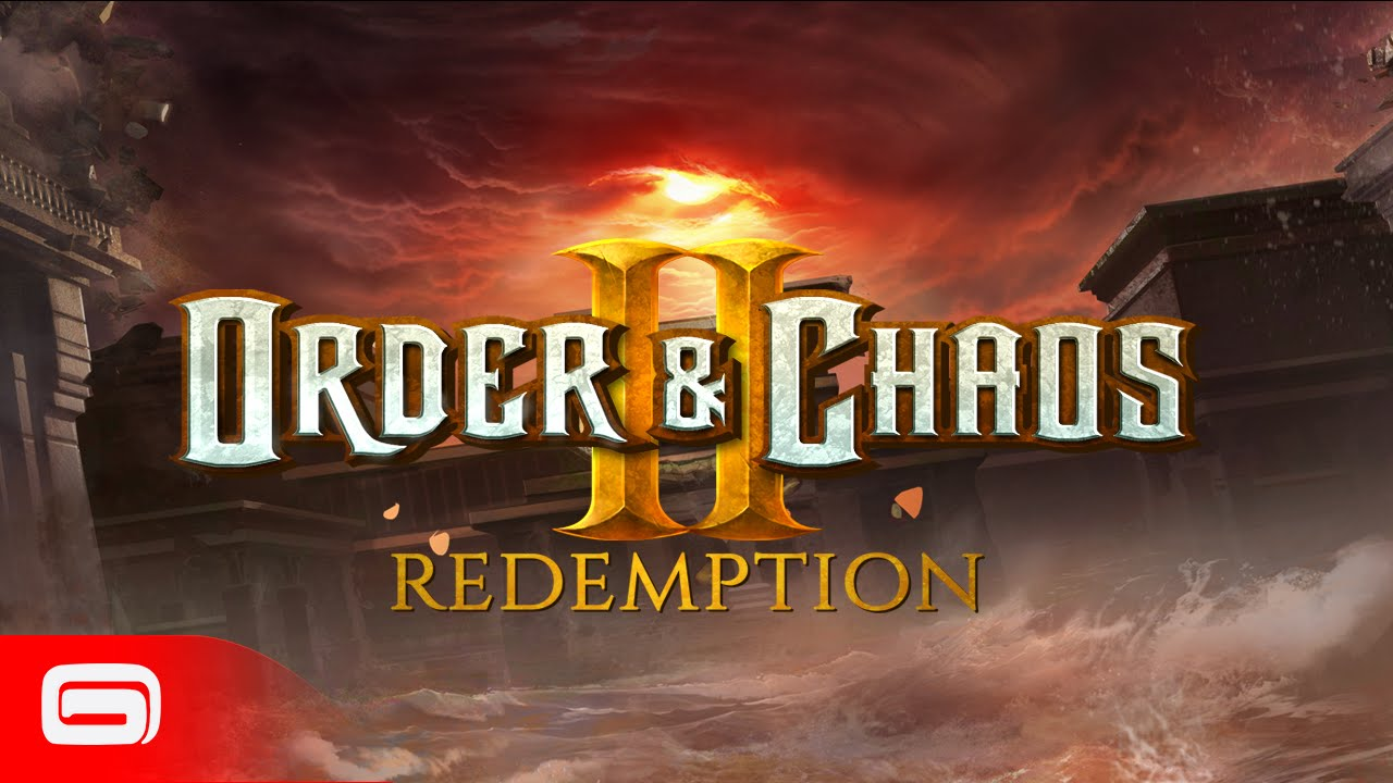 Order and Chaos 2