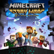 Minecraft Story Mode for Mac